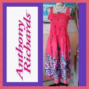 NWOT Anthony Richards Sundress